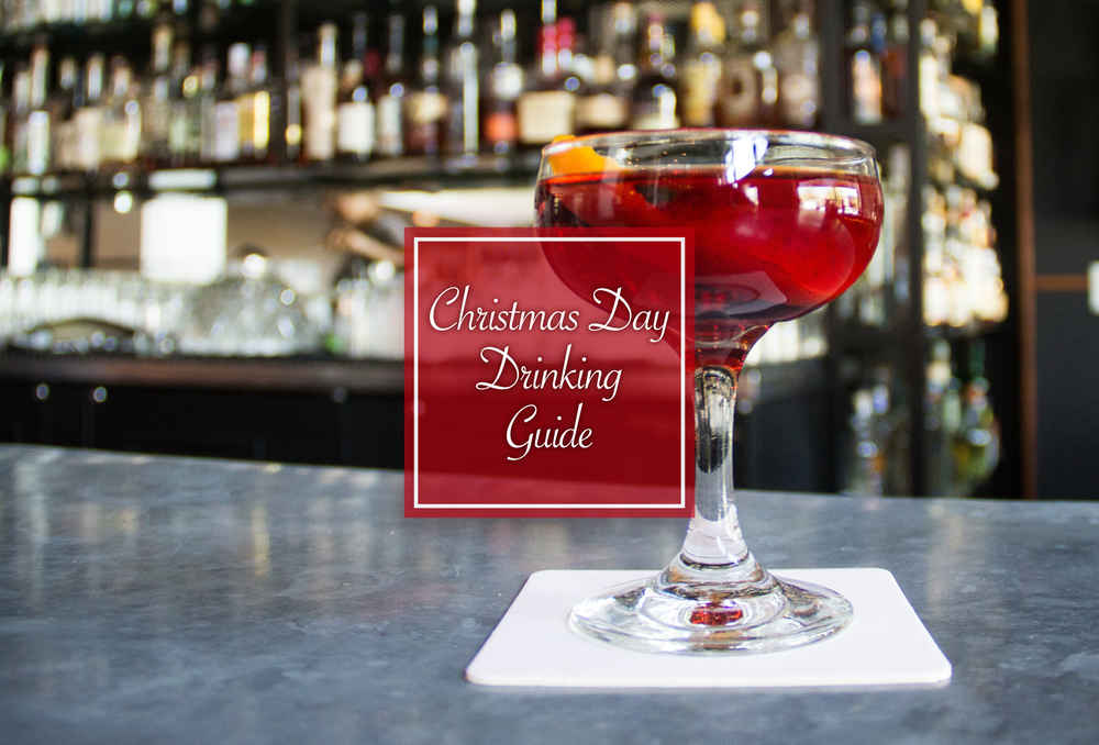 Dallas Bars Open on Christmas Day - Thrillist