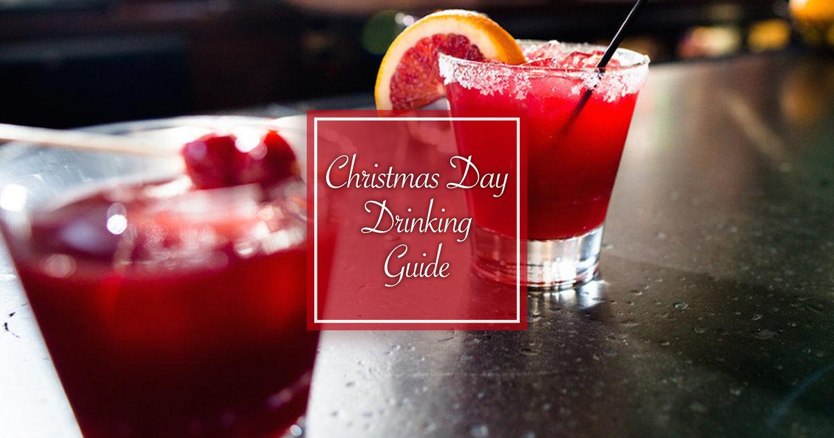 13 Milwaukee Bars That Are Open On Christmas Day Thrillist