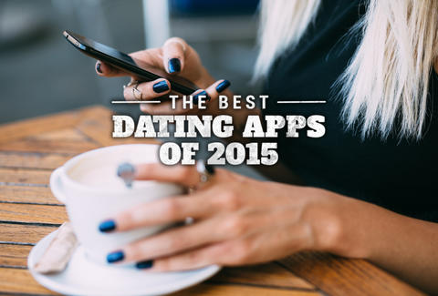 beste Dating App 2015