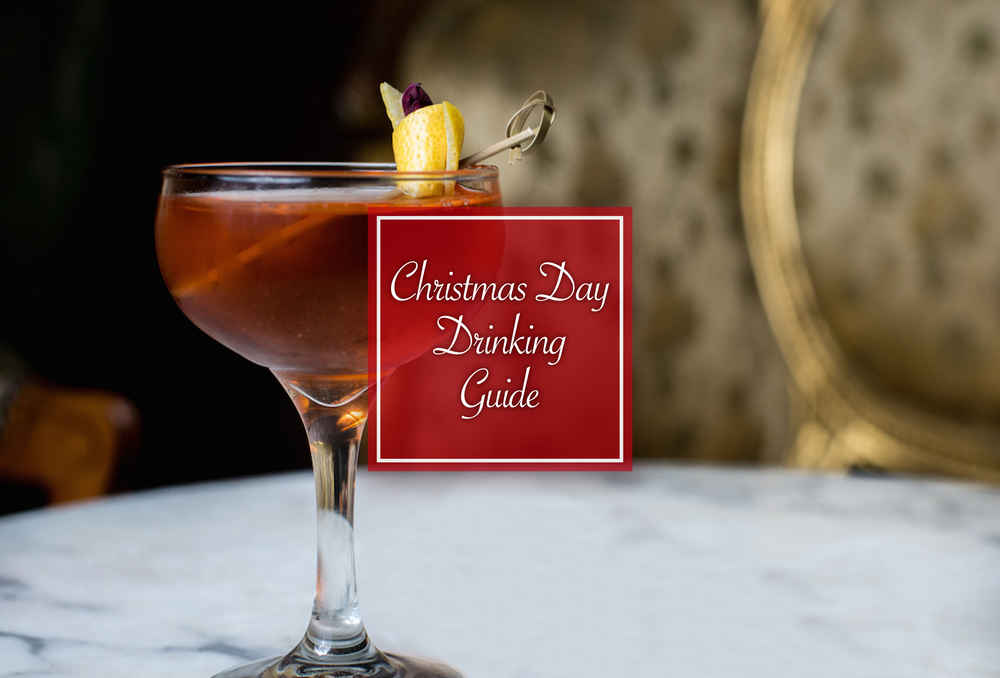 San Antonio Bars That Are Open on Christmas Day - Thrillist