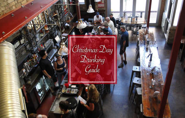18 Chicago Bars That Are Open on Christmas Day