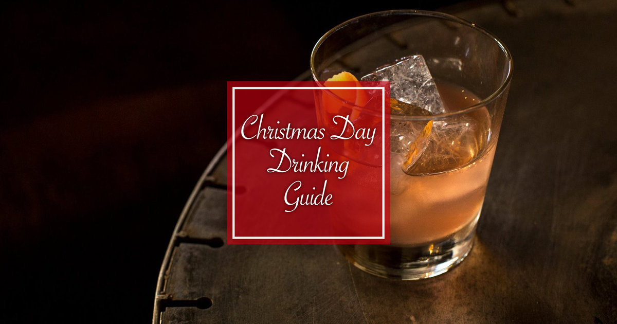 SF Bars Open Christmas Day - 2014 - Thrillist