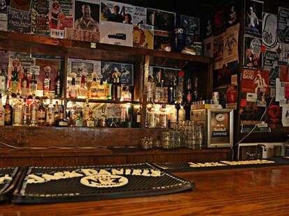 city tavern dallas