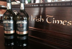 The Irish Times Pub & Eatery
