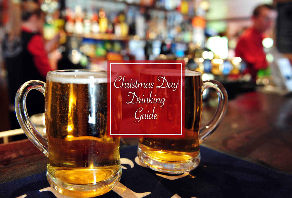 10 Pittsburgh Bars That Are Open on Christmas Day - Thrillist