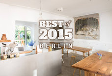 The Thrillist Awards: Berlin's Best New Food & Drink of 2015