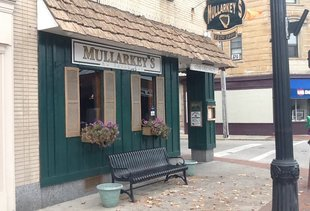 Mullarkey's Irish Pub