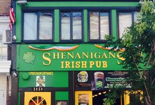 Shenanigan's Irish Pub