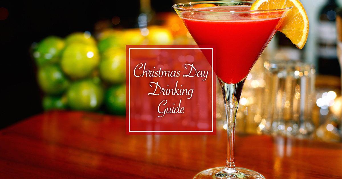 Charlotte Bars Open On Christmas Day Thrillist