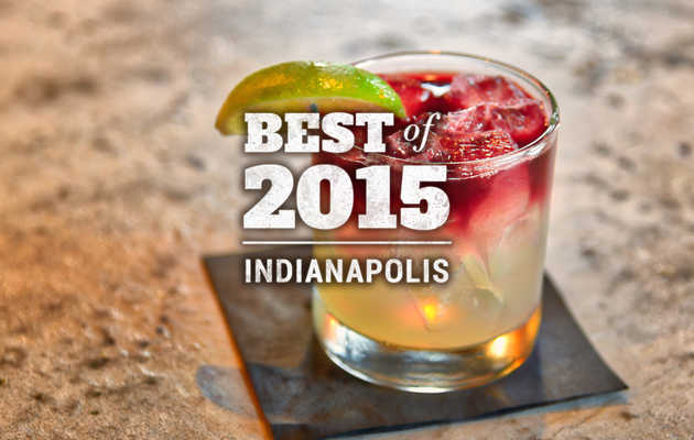 Thrillist Indianapolis' Best of 2015 Awards