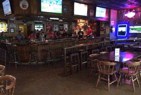 The Maple Leaf Pub Thrillist Houston
