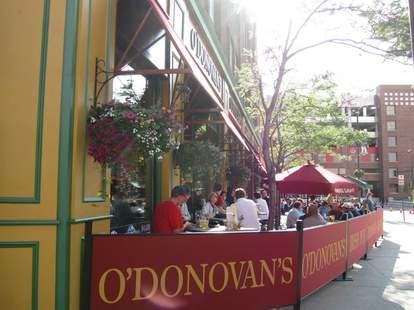 O'Donovan's Irish Pub, Minneapolis Irish Bars