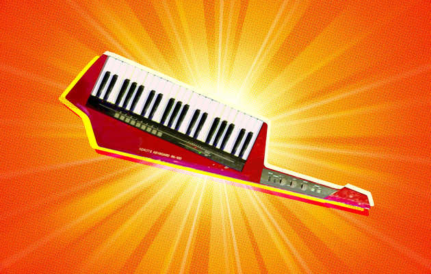 Keytars Rule: Defending Music's Most Ridiculed Instrument