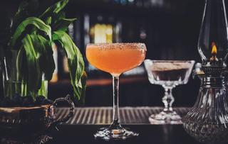 Mayfair Cocktail Bar