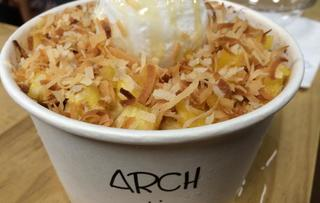 Arch Cafe Honolulu
