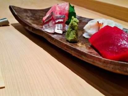Sushi Kashiba seattle