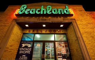 The Beachland Ballroom & Tavern
