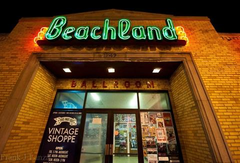The Beachland Ballroom and Tavern