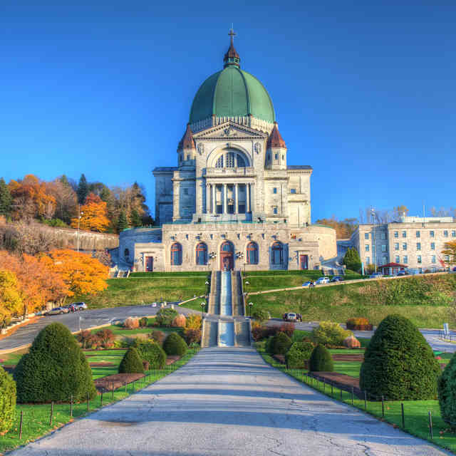 The Most Beautiful Places in Montreal