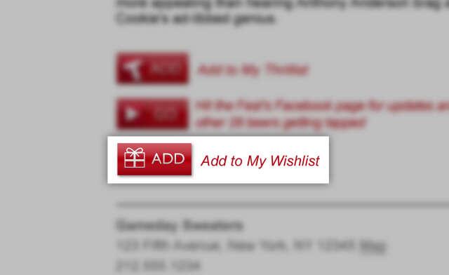 Granting you way more than three wishes this holiday season