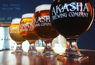 Akasha Brewing Company