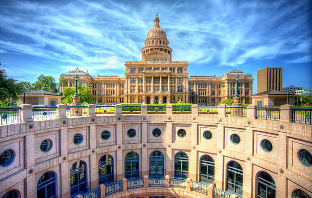 Facts About Austin That Are Actually Straight-up Lies