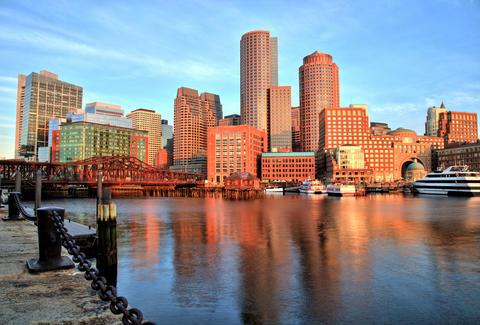 boston ma seaport zip code