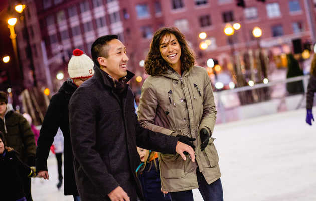 The 10 Best Winter Date Ideas in Boston