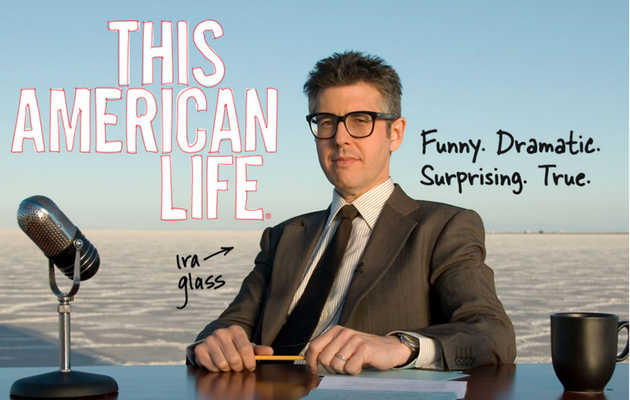 13 Brilliant 'This American Life' Episodes You Can Hear Right Now