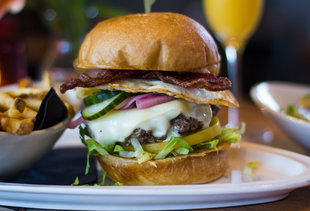 The Best Burgers in Nashville Right Now