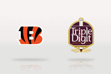 Bengals and Triple Digit Beer