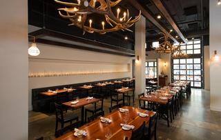 515 Kitchen & Cocktails: A San Francisco, CA Restaurant.