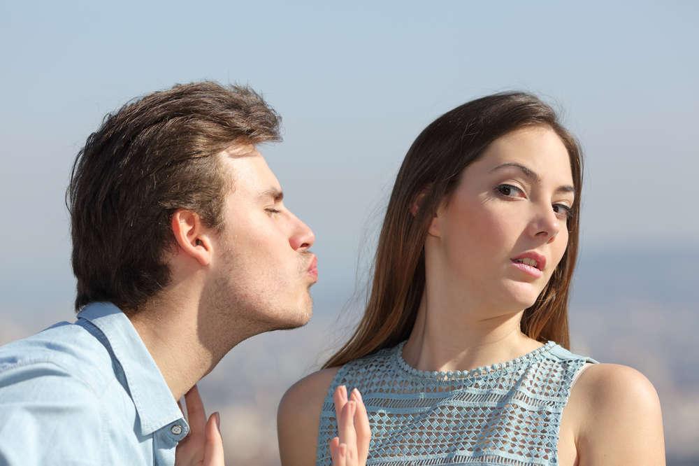 Dating someone bad breath