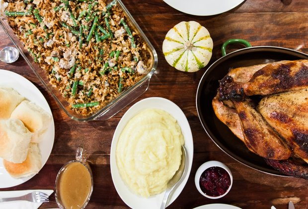 The 4 Rules for Recovering From That Amazing Holiday Eating Binge