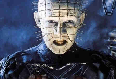 hellraiser - best horror movies on netflix
