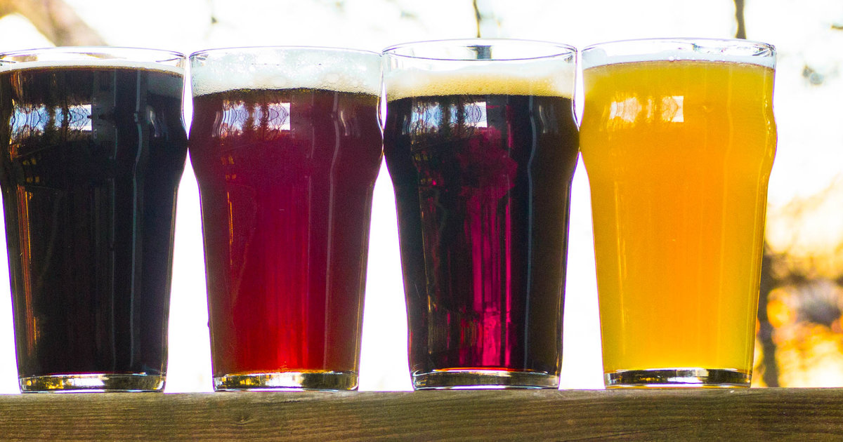 Beer Experts Name The Best Ipas In Every Color
