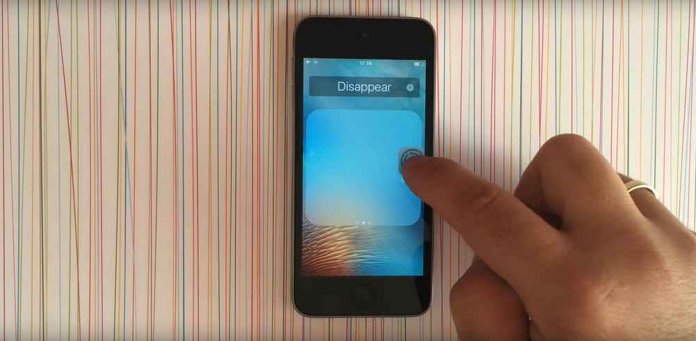 How to Delete Default Apple Apps - Hiding Apps on Your