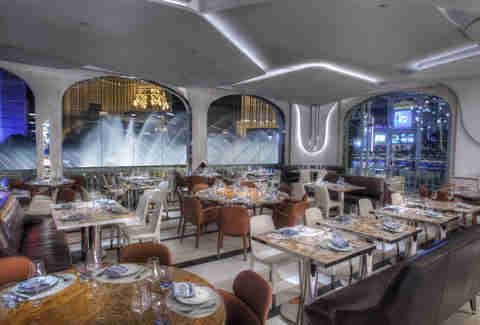 Restaurants on the strip iphone foto 18