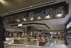 Fulton Street Food Hall