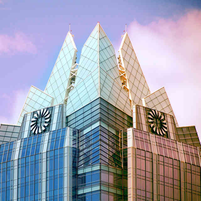 The Seven Wonders of the Austin World