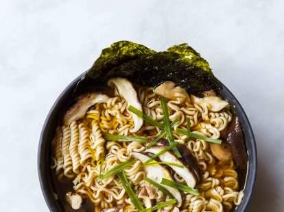 Ramen -- Thrillist Recipes