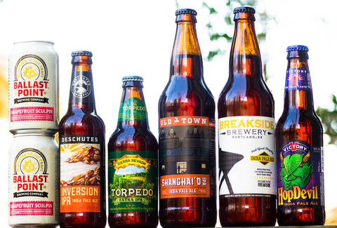 IPA - The Best IPAs for People Who Hate IPAs - Thrillist