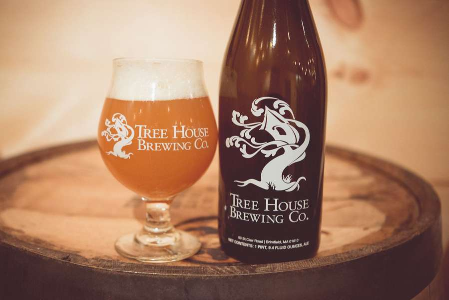 New England Beers to Try Before You Die - Thrillist