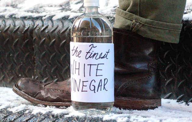 Style Basics 101: How To Clean Salt Off Your Leather Boots