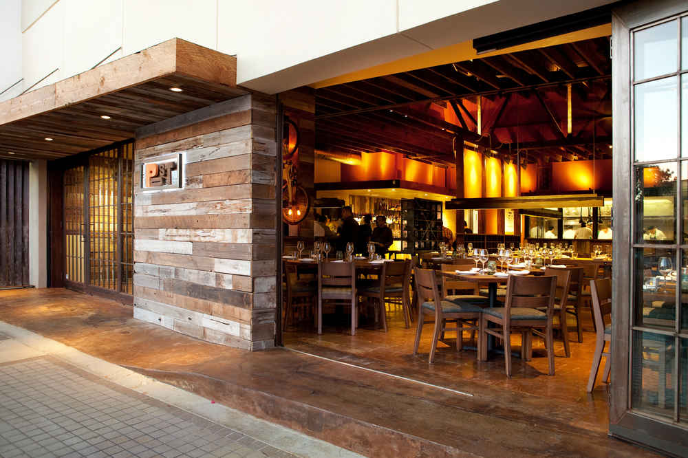 Sliding Doors Restaurant Sliding Door Designs
