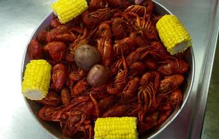 Crawfish Shack