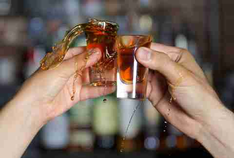 Is It Time To Lower The Drinking Age To Thrillist - Bermuda drinking age
