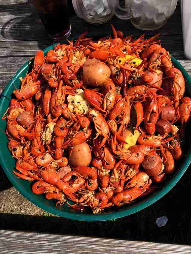 Where to Find the Best Crawfish in Houston - Thrillist
