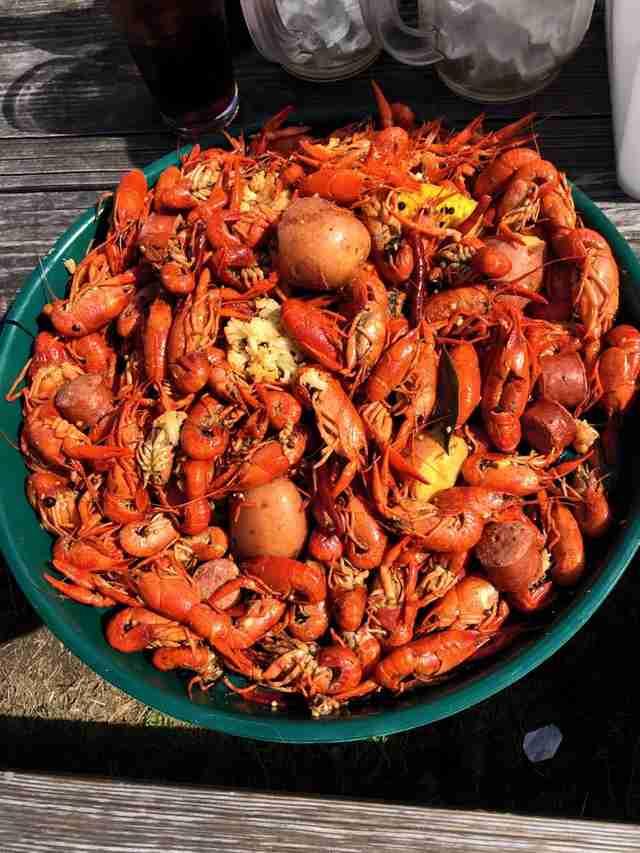 Where To Find The Best Crawfish In Houston Thrillist