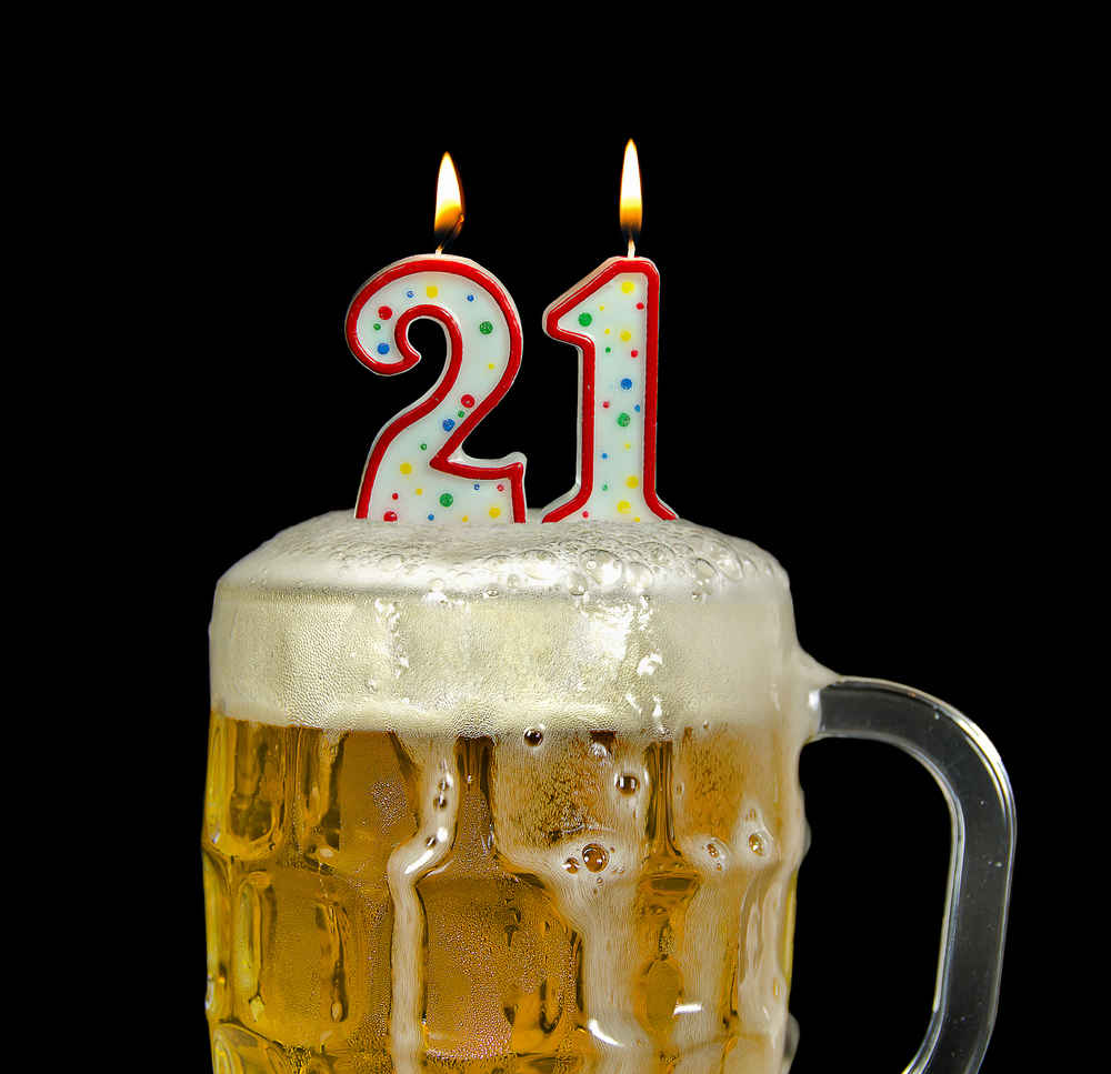 The Thrillist To Age It Drinking Time 18 Is Lower -